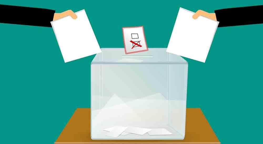 Czym katolicy powinni kierować się podczas wyborów?